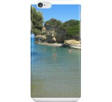 Canal d'Amour iPhone Case/Skin