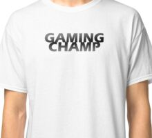 Gaming Champ Classic T-Shirt