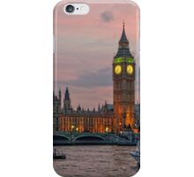 September Light iPhone Case/Skin