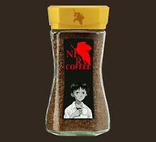 Nerv Coffee - Join the Eva-lution! Unisex T-Shirt