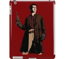 Fire - ONE:Print iPad Case/Skin