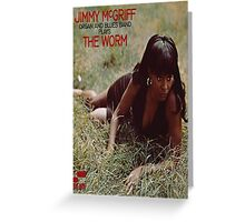 Jimmy McGriff Greeting Card