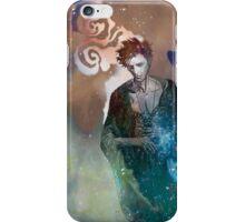 Sandman Overture iPhone Case/Skin
