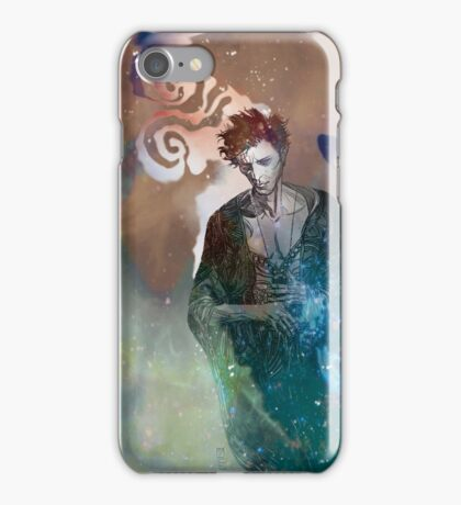 Sandman Overture iPhone Case/Skin