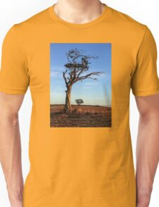 One Tree, Here and There Unisex T-Shirt