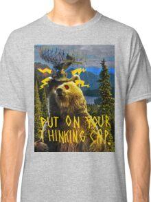 Thinking Cap Classic T-Shirt