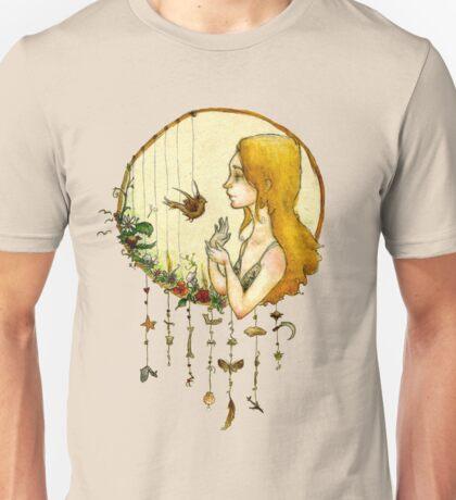 Joanna Newsom - Ys Dreamcatcher Unisex T-Shirt