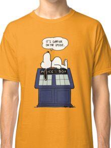 Bigger and more Classic T-Shirt