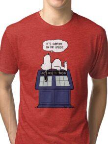 Bigger and more Tri-blend T-Shirt