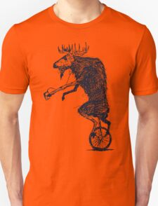 Ritzy Moose T-Shirt