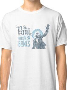St Paul and the Broken Bones Classic T-Shirt