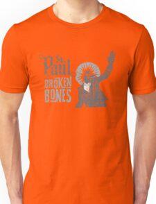 St Paul and the Broken Bones Unisex T-Shirt