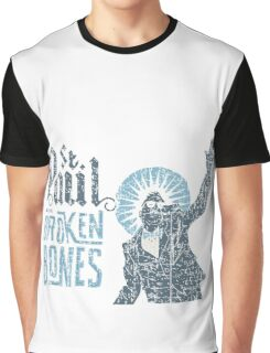 St Paul and the Broken Bones Graphic T-Shirt