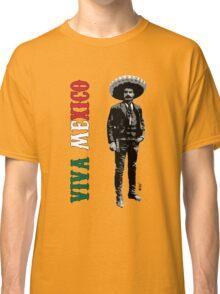 Viva Mexico Classic T-Shirt