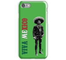 Viva Mexico iPhone Case/Skin
