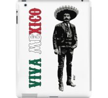 Viva Mexico iPad Case/Skin