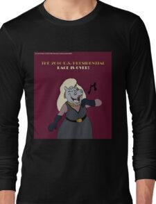 It's Over! Long Sleeve T-Shirt