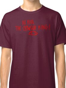 The Crimson King Classic T-Shirt