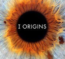 I ORIGINS. by mapofeighteen