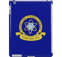 Midtown School of Science & Technology Spiderman iPad Case/Skin