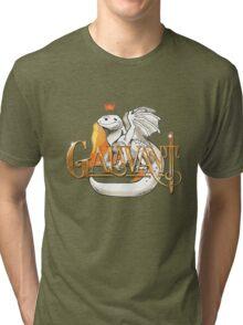 cooper galavant Tri-blend T-Shirt
