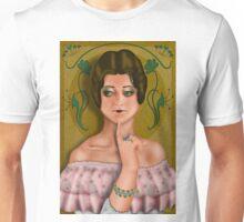 Pensée Puissante Unisex T-Shirt