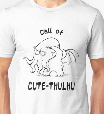Call of Cute-Thulhu Unisex T-Shirt
