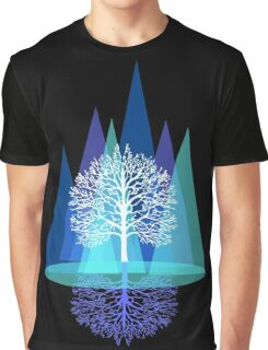 Nature's Reign  Graphic T-Shirt