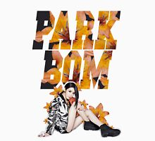 PARK BOM (2NE1) Unisex T-Shirt