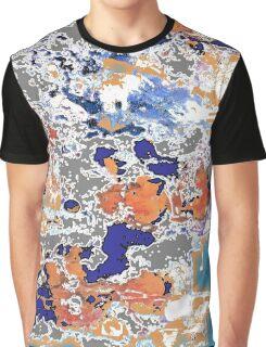Arctic Heat  Graphic T-Shirt
