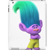 Trolls Love iPad Case/Skin