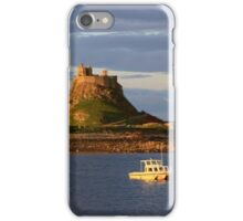 Early Evening Light iPhone Case/Skin