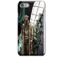 Fear and Madness iPhone Case/Skin