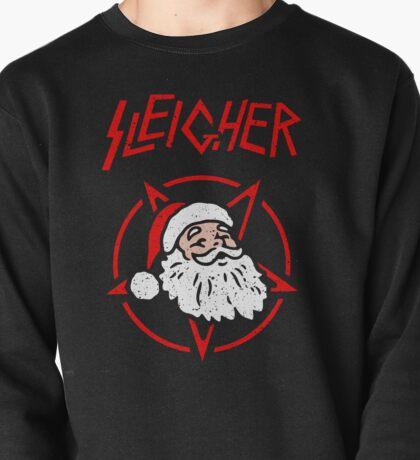 Sleigher Pullover