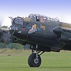 Throttles Open - Just Jane by Colin J Williams Photography