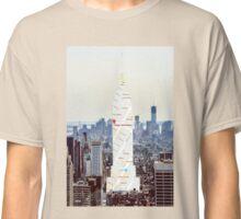 EMPIRE STREET BUILDING Classic T-Shirt