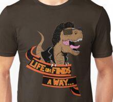 Malcolmus Rex Unisex T-Shirt