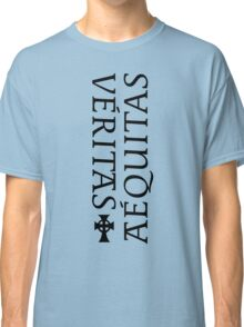 The Saints - Truth & Justice Classic T-Shirt