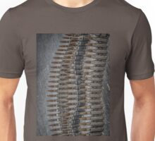 Fire Power Unisex T-Shirt