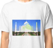 TAJ MAP Classic T-Shirt