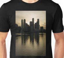 Singapore Reflections Unisex T-Shirt