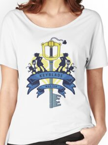 Keyblade Women's Relaxed Fit T-Shirt
