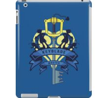 Keyblade iPad Case/Skin
