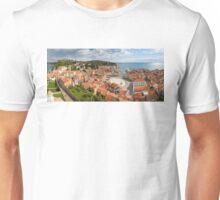 Piran panorama T-Shirt
