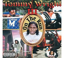 Tommy Wright III Photographic Print