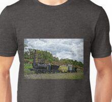 Steam Elephant Unisex T-Shirt