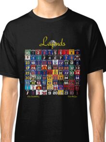 Basketball Legends Classic T-Shirt