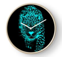 shadow hunter Clock