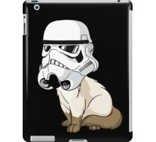 Funny Cat Wears Star Mask Kittens Lovers War Rescue Animals Gift T-Shirt iPad Case/Skin