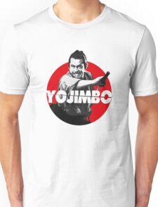 Yojimbo - Toshiro Mifune Unisex T-Shirt